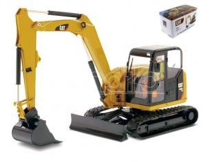 Diecast Master DM85239 CAT 308E2 CR SB MINI HYDRAULIC EXCAVATOR 1:32 Modellino
