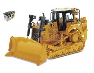 Diecast Master DM85299 CAT D8T TRACK TYPE TRACTOR 1:50 Modellino