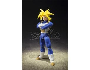 BANDAI DRAGON BALL Z TRUNKS SUPER SAIYAN FIGU ACTION FIGURE