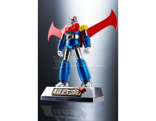 BANDAI MAZINGER Z HELLO KITTY COLOR CHOGOKIN ACTION FIGURE