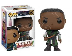 Funko Doctor Strange POP Marvel Movies Vinile Figura Mordo 9 cm