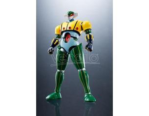 Jeeg Robot d'acciaio SRC Super Robot Chogokin Kotetsu Action Figure Bandai