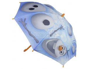 Disney Frozen Olaf Ombrello Manuale 42 cm Umbrella Cerdà