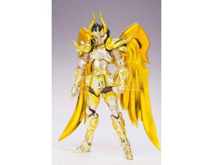 Figura CAPRICORN SHURA Oro Myth Cloth EX Soul Of Gold Saint Seiya DieCast Bandai
