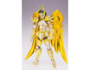 Saint Seiya  Myth Cloth EX Soul Of Gold CAPRICORN SHURA Oro DieCast Bandai