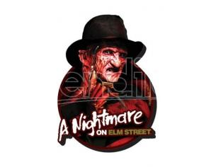 AQUARIUS ENT NIGHTMARE ON ELM STREET FREDDY MAGNET MAGNETI