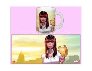 SEMIC WOMEN OF MARVEL MARY JANE MUG TAZZA