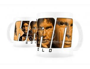 SD TOYS SW HAN SOLO THERMAL GLASS MUG TAZZA