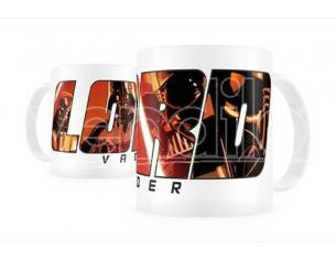 SD TOYS SW VADER THERMAL GLASS MUG TAZZA