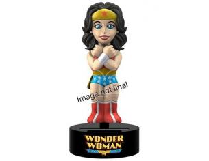 NECA WONDER WOMAN CLASSIC BODY KNOCKER DONDOLONE