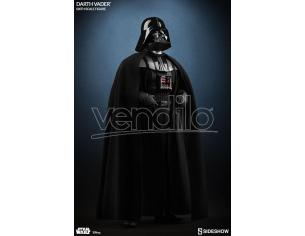 Star Wars Sideshow Collectibles Darth Vader 1/6 Scale Figure Return Of The Jedi