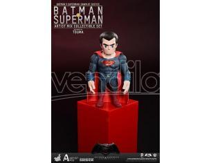 HOT TOYS BATMAN VS SUPERMAN SUPERMAN ART HK FIGURA