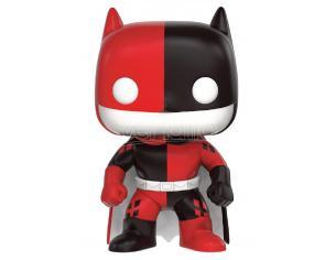 Funko DC Comics POP Heroes Vinyl Figure Batman as Harley Quinn Impopster 9 cm Funko