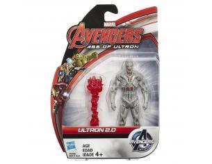 Ultron 2.0 Marvel-Avengers Action Figure 10cm b0347 HASBRO