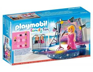 PLAYMOBIL 6983  SUMMER DISCO
