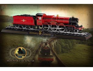 Modellino Hogwarts Treno Express 1:50 - Harry Potter Noble Collection