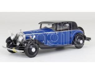 Neo Scale Models NEO46680 ROLLS ROYCE PHANTOM II CONTINENTAL WINDOVER 1932 1:43 Modellino