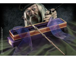 Harry Potter Bacchetta Magica Sambuco Albus Silente Ollivander Noble Collection