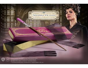 Bacchetta Magica Seraphina Picquery Animali fantastici box Ollivander Wand Noble Collection