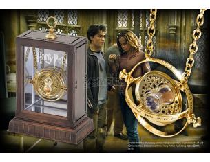 Giratempo di Hermione Granger Harry Potter Hermine Time Turner Noble Collection USA New