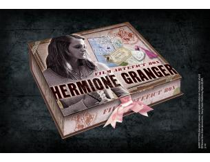 Box Collezione Repliche Artefact Hermione Granger Harry Potter Noble Collection