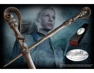 Bacchetta magica Fleur Delacour Harry Potter Character Edition Noble Collection