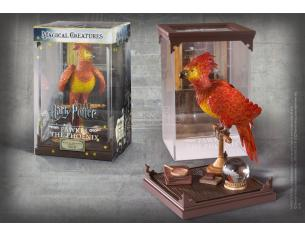 Statua Fenice Harry Potter Creature Magiche Fawkes 19 cm Noble Collection
