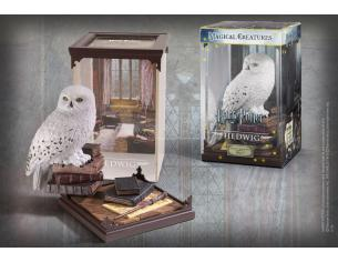 Harry Potter Creature Magiche Statua Edvige 18 Cm Noble Collection