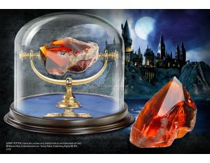 Harry Potter  Pietra Filosofale Con Espositore Replica  Noble Collection
