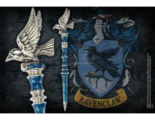 Penna Corvonero Placcato Argento Harry Potter Noble Collection