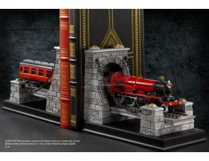 Reggilibri Espresso per Hogwarts Harry Potter Noble Collection