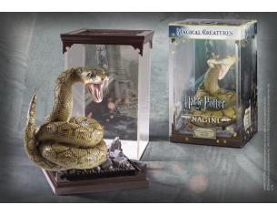 Creature Magiche Statua Nagini 18 cm - Harry Potter Noble Collection