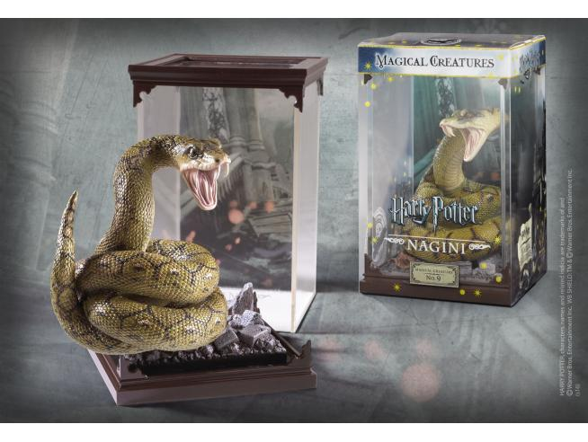 Creature Magiche Statua Nagini Harry Potter 18 cm Noble Collection