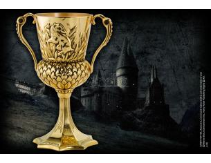 Coppa Tassorosso Harry Potter Replica The Hufflepuff Cup Noble Collection