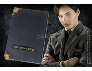 Diario Tom Riddle - Harry Potter Noble Collection