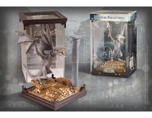 Harry Potter Creature Magiche Statua Ucraino Ironbelly 18 Cm Noble Collection