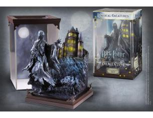 Harry Potter  Creature Magiche Statua Dissennatore  18 Cm Noble Collection