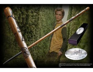 Bacchetta Magica Cedric Diggory - Harry Potter Noble Collection