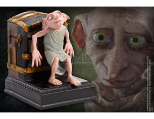 Harry Potter Fermalibri Statuatta Dobby 19 Cm Noble Collection
