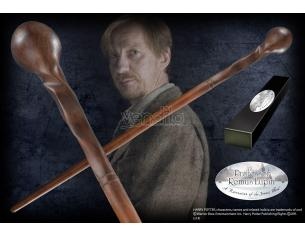 Bacchetta magica Remus Lupin Harry Potter Wand Professor Character Edition Noble Collection