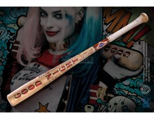 Suicide Squad Prop Replica Harley Quinn's Good Night Bat 80 cm Mazza Noble Collection