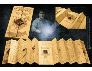 Harry Potter Mappa Del Malandrino Replica 1:1 - Noble Collection