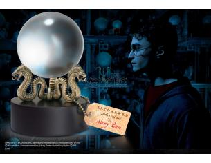 Harry Potter Sfera Della Profezia Di Sibilla Cooman Replica Noble Collection