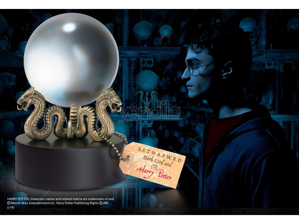 Sfera della Profezia di Sibilla Cooman Replica Harry Potter Noble Collection