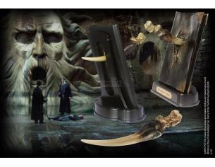 Dente Basilisco e Diario di Tom Riddle Harry Potter Noble Collection
