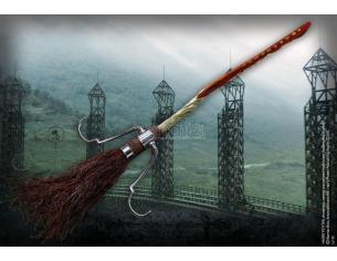 Harry Potter Scopa Volante Firebolt Broom Replica 1:1 Noble Collection