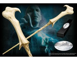 Bacchetta Magica Lord Voldemort - Harry Potter Character Edition Noble Collection