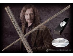 Bacchetta magica Sirius Black Harry Potter Character Edition Noble Collection