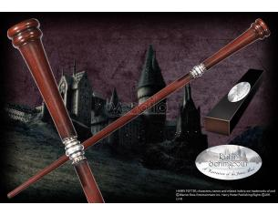 Bacchetta magica Rufus Scrimgeour Harry Potter Rufus Character Edition Noble Collection