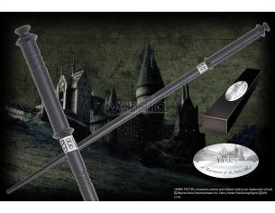 Bacchetta magica Yaxley Harry Potter Character Edition Noble Collection